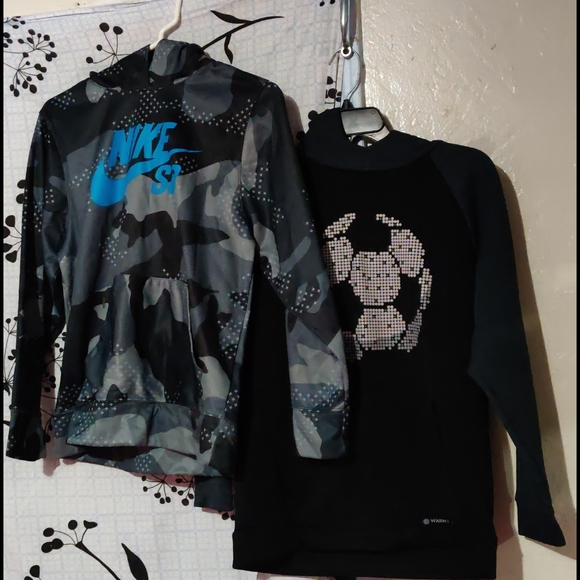 Nike Other - NIKE SB JACKET LARGE 12-13yrs TEKGEAR  14/16y boy